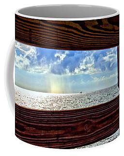 Shine It Down Coffee Mug