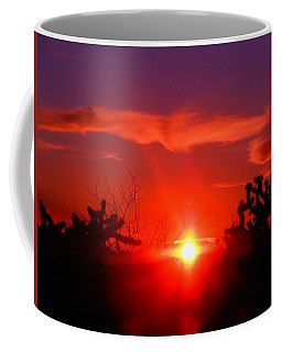 Shineing Star  Coffee Mug