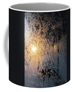 Shines Through And Illuminates The Day Coffee Mug