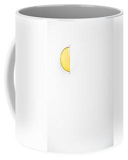 Ship Light Coffee Mug