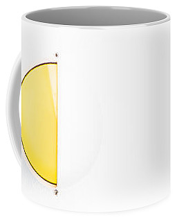 Ship Light Coffee Mug