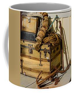 Shipping Out Coffee Mug