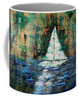 Shipwrecked Coffee Mug