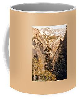 Shirley Temple Mine Coffee Mug