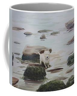 Shirley's Dog Coffee Mug by Martin Howard