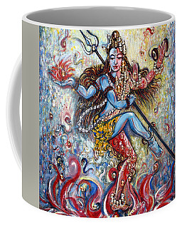 Shiv Shakti Coffee Mug