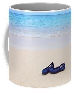 Shoes In Paradise Coffee Mug