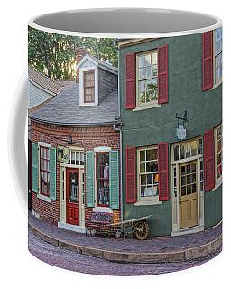 Shops S Main St Charles Mo Dsc00886  Coffee Mug