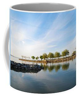 Shoreline Park Coffee Mug