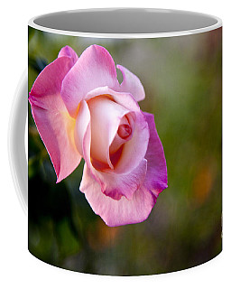 Coffee Mug featuring the photograph Short Lived Beauty by David Millenheft