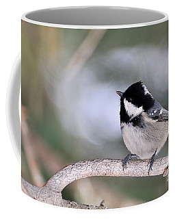 Short Rest Coffee Mug