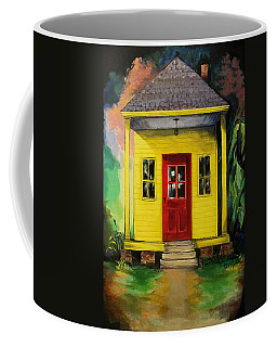 Shotgun House Coffee Mug