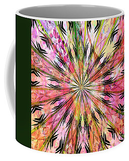 Coffee Mug featuring the photograph Shout Out To Spring by Geraldine DeBoer