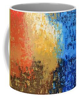 Show Me Your Glory Coffee Mug