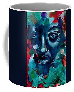 Show Me Your True Colors Coffee Mug