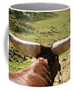 Showing Off My Rack Coffee Mug