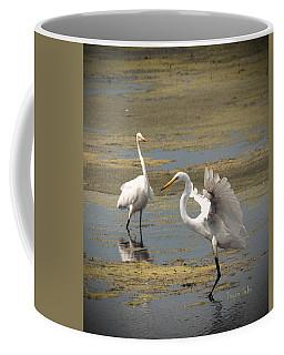 Showoff Coffee Mug