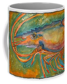 Shrimp Head Coffee Mug