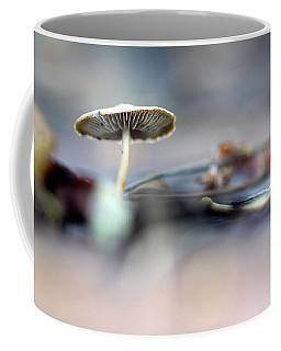 'shroom Coffee Mug
