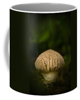 Shrooms Coffee Mugs