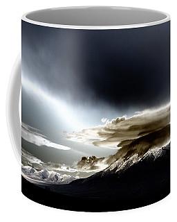 Shrouded Oquirrh Coffee Mug