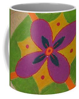 Shubh Vijayadashmi Coffee Mug