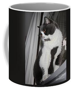Shuli  Coffee Mug