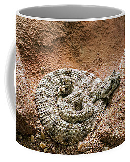Sidewinder 2 Coffee Mug