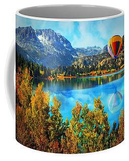 Sierra Dreaming  Coffee Mug