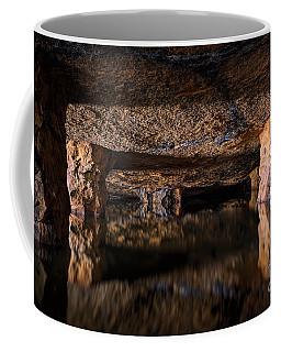 Silence Within Coffee Mug