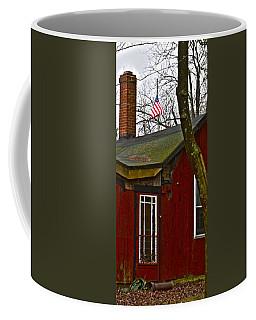 Silent December Memorial Coffee Mug