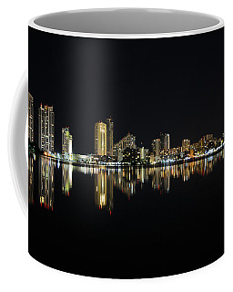 Silent Night Coffee Mug