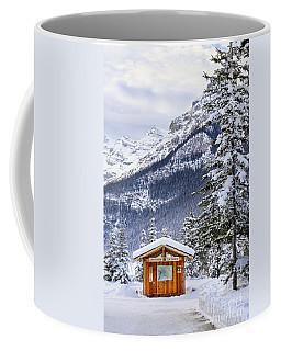 Silent Winter Coffee Mug