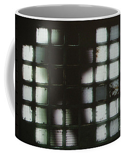 Shadow Previously Titled Silhouette Coffee Mug