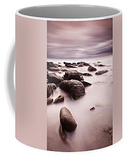 Silk Coffee Mug