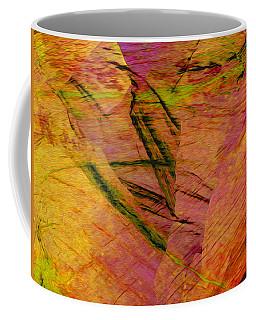 Silken Strata Coffee Mug