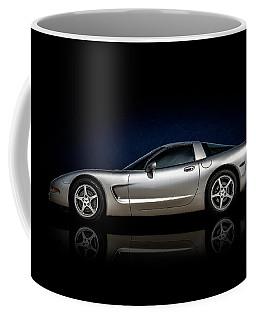Silver Bullet Coffee Mug
