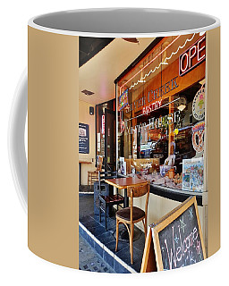 Silver Creek Coffee House Coffee Mug