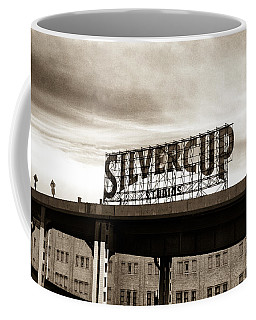 Silvercup Studios Coffee Mug
