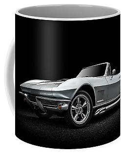Silversmith Coffee Mug