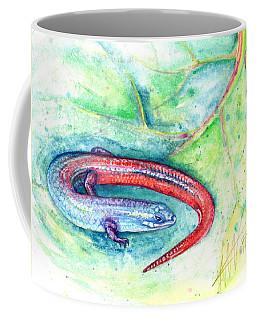 Simon Coffee Mug