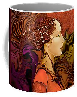 Simonetta Nouveau Coffee Mug