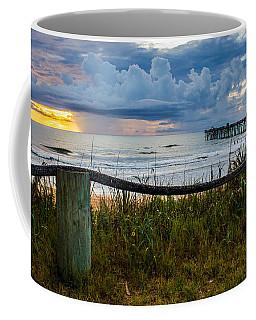 Simple Flager Coffee Mug