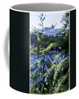 Simple Life Coffee Mug