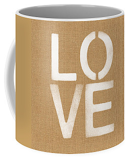 Simple Love Coffee Mug