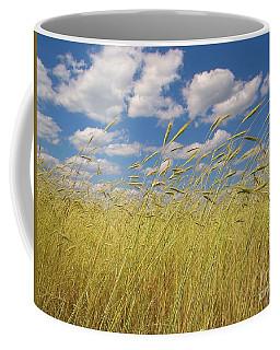 Simple Moments On The Farm Coffee Mug