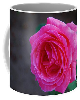 Simply A Rose Coffee Mug