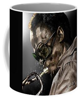Simply Miles Coffee Mug