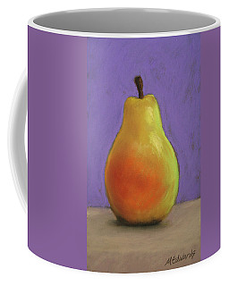 Simply Pear Coffee Mug