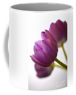 Simply Purple Coffee Mug by Deb Halloran